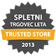 Trusted store 2013