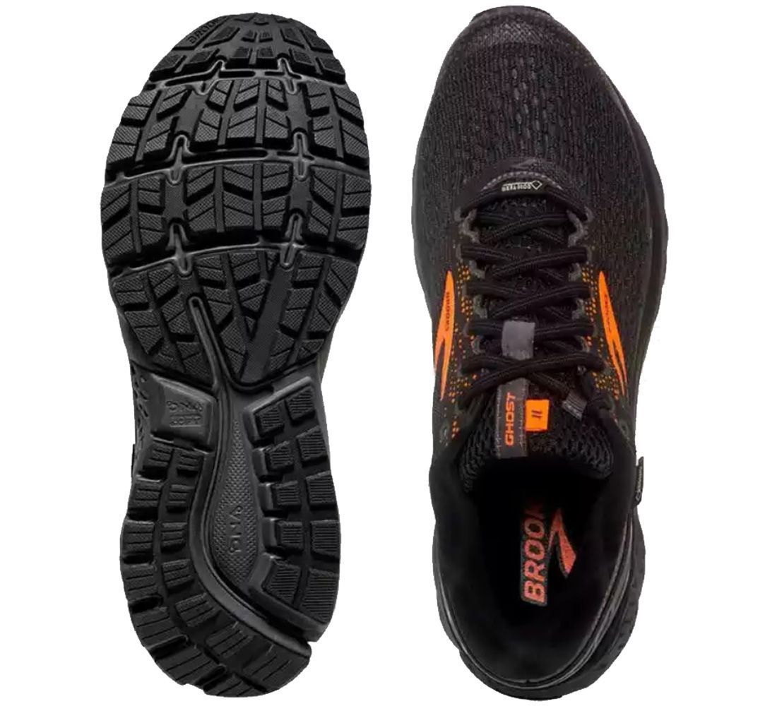 aa5fa46be8662 Running shoes Brooks Ghost 11 GTX