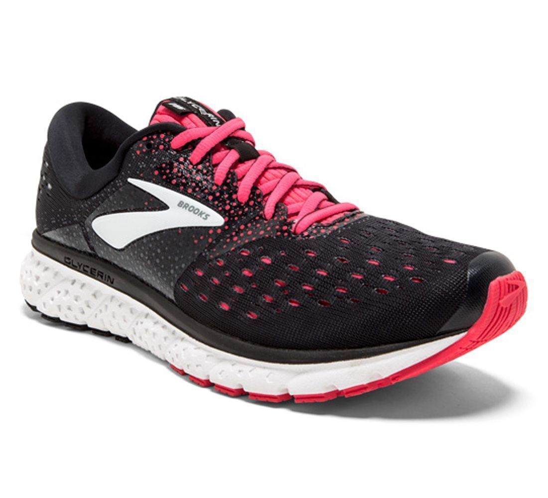 2018 shoes running shoes top quality Women's Brooks Glycerin 16 running shoes | Shop Extremevital [English]