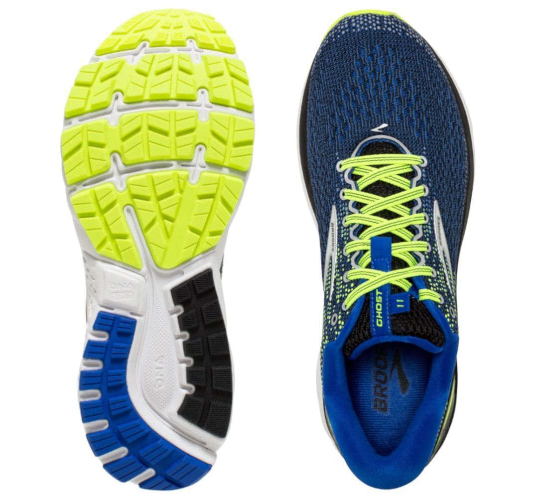 0b19746a18f Running shoes Brooks Ghost 11