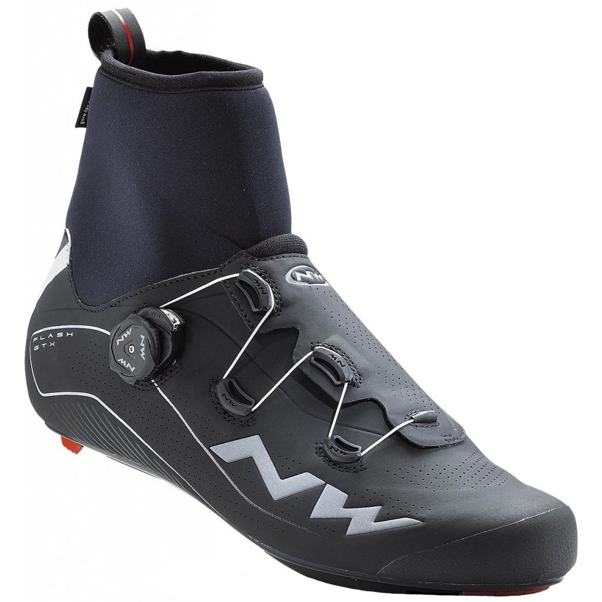 Winter Road Cycling Shoes Northwave Flash Gtx Shop