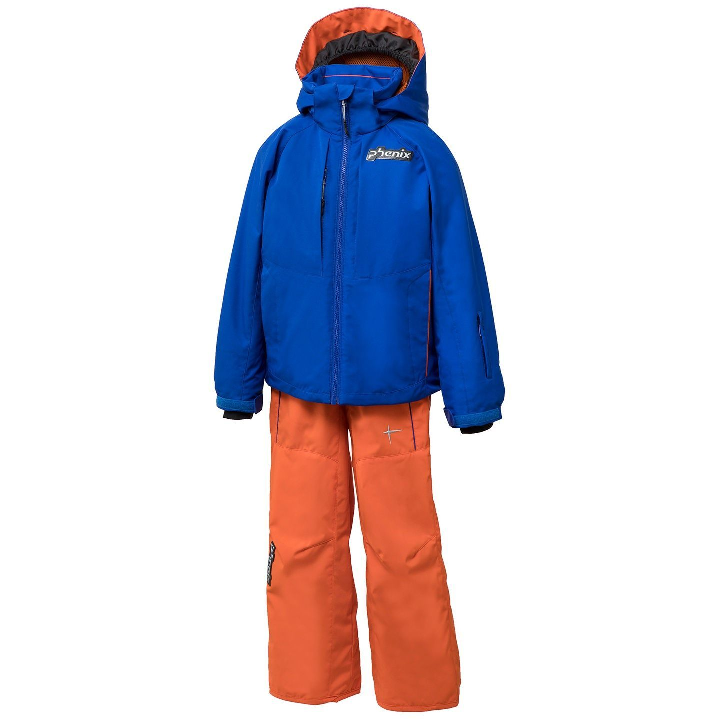 Kid S Ski Set Phenix Jacket And Pants Norway Alpine Team 2