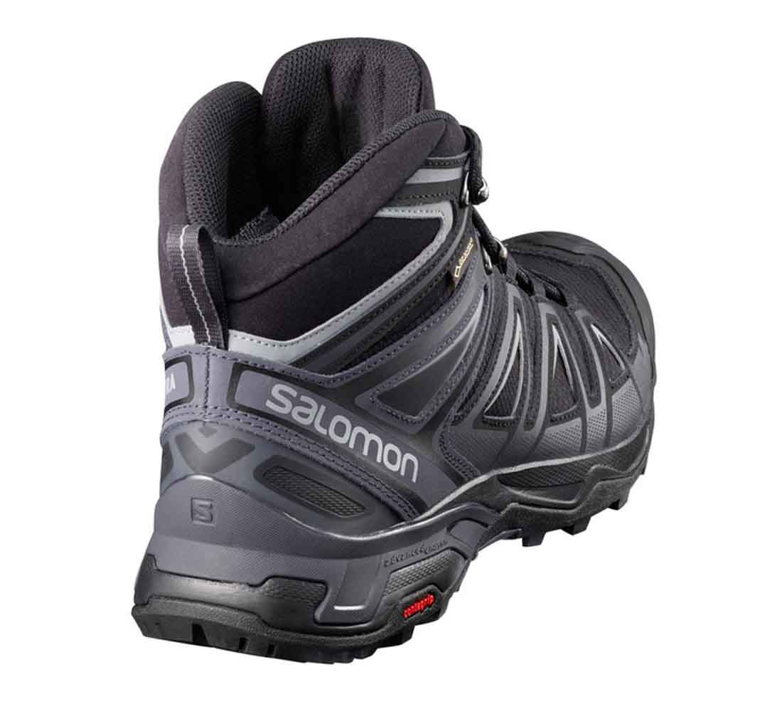 buy online 1d1a2 fa62d Hiking Shoes Salomon X Ultra 3 Mid GTX | Shop Extremevital ...