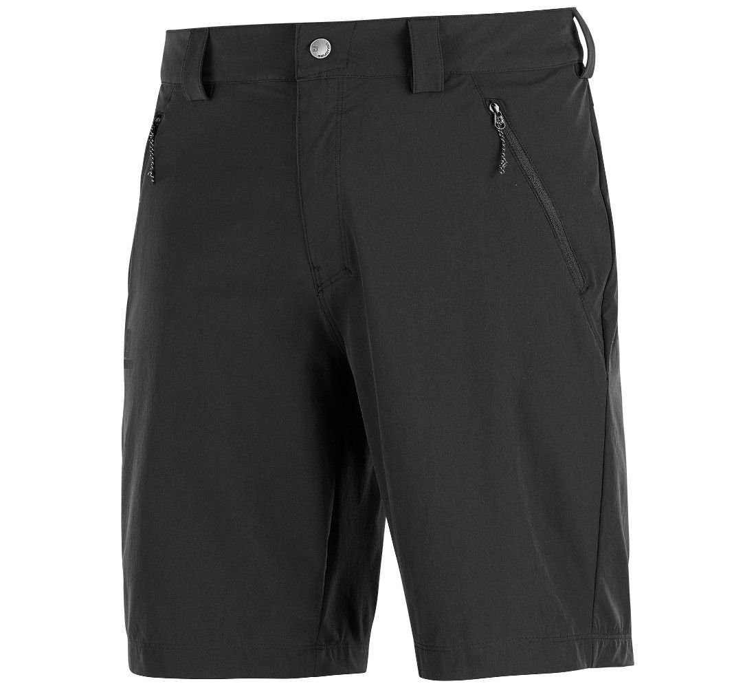 Salomon Shorts Wayfarer Short black