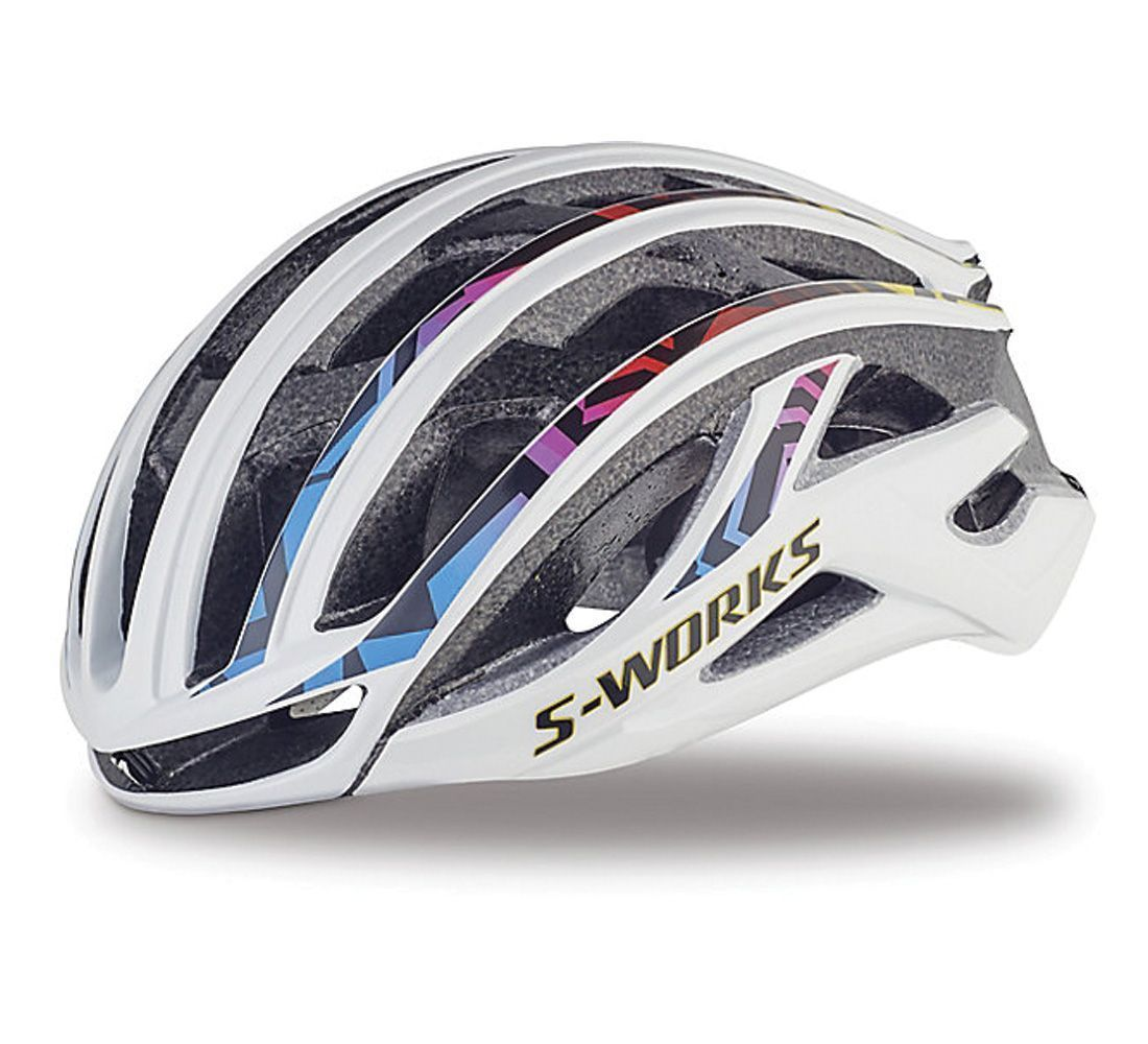 Specialized s works helmet